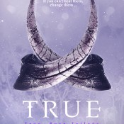 Cover Reveal: True Storm (True Born #3) by L.E. Sterling
