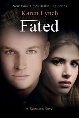 Fated (Relentless Book 6)