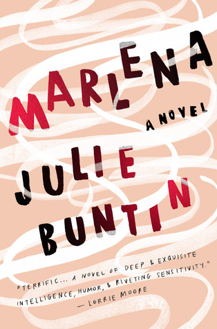 Book Rewind · Review: Marlena by Julie Buntin