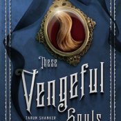 Blog Tour, Review & Giveaway: These Vengeful Souls by Kelly Zekas & Tarun Shanker