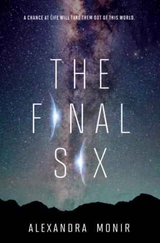 Blog Tour, Interview & Giveaway: The Final Six by Alexandra Monir