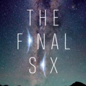 Blog Tour, Interview & Giveaway: The Final Six by Alexandra Monir
