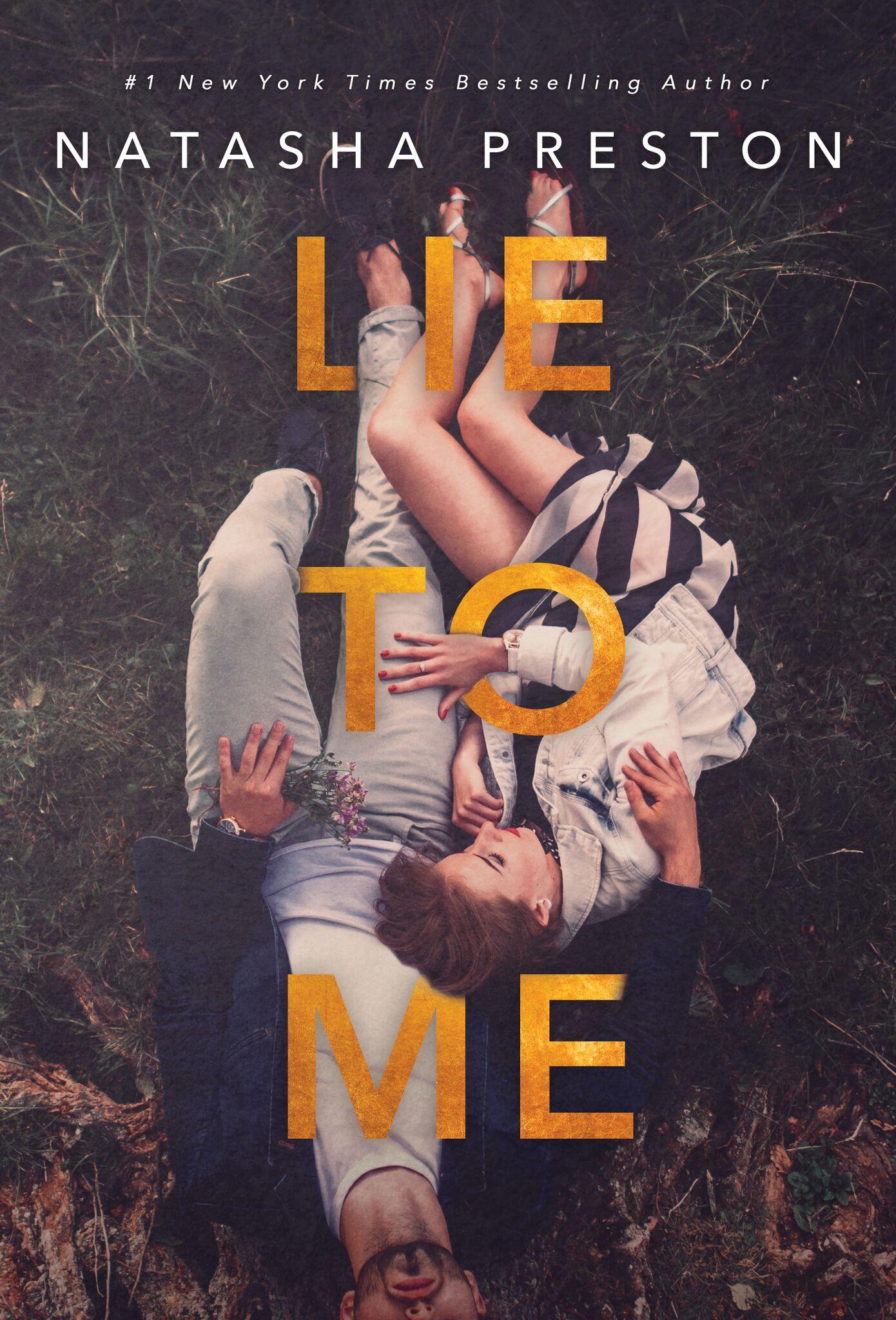 Excerpt Reveal: Lie to Me by Natasha Preston