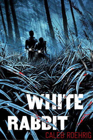 Review: White Rabbit by Caleb Roehrig