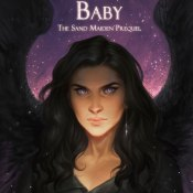 Cover Reveal: Rock-A-Bye Baby by L.R.W. Lee