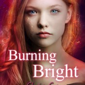 New Release Blitz: Burning Bright by Chris Cannon