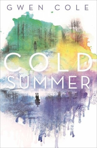 Book Rewind · Review & Giveaway: Cold Summer by Gwen Cole