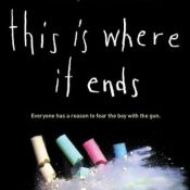 Book Rewind · Review: This is Where It Ends by Marieke Ninjamp