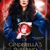 Blog Tour, Guest Post & Giveaway: Cinderella's Inferno by F.M. Boughan