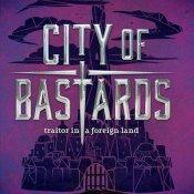 Review: City of Bastards (Royal Bastards #2) by Andrew Shvarts