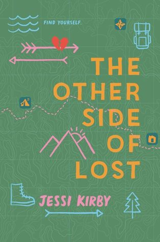 Books On Our Radar: The Other Side of Lost by Jessi Kirby