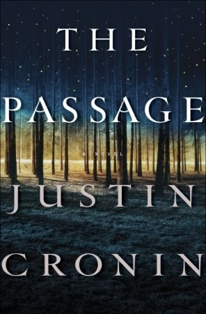 News & Event Recap: The Passage by Justin Cronin Book to Movie Adaptation #SDCC