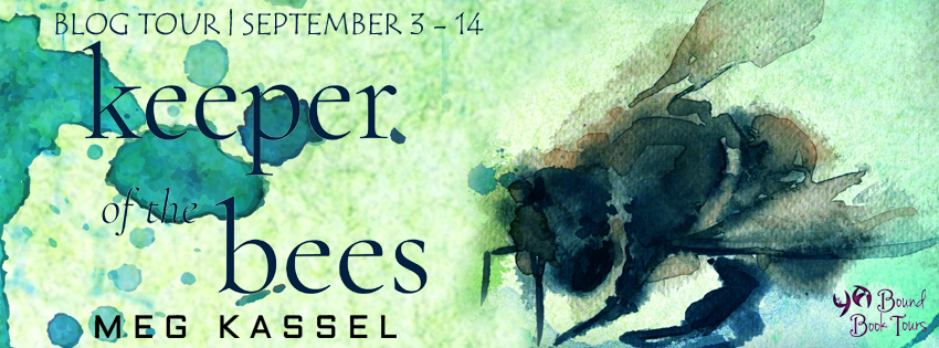 Blog Tour & Giveaway: Keeper of the Bees by Meg Kassel