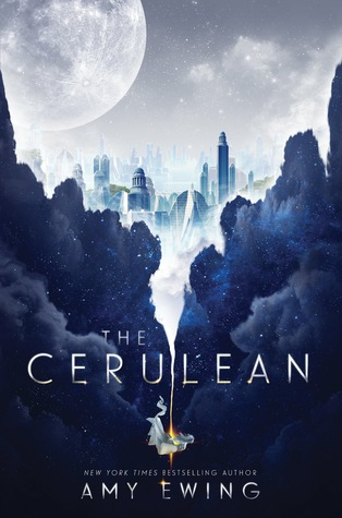 Cover Crush: The Cerulean by Amy Ewing