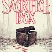 Blog Tour & Feature: 80's Pop Culture We Would Sacrifice in The Sacrifice Box