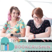 Feature & Giveaway: BookCrushin's 2020 Blog Goals