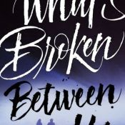 Book Rewind · Review: What's Broken Between Us by Alexis Bass