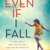 Books On Our Radar: Even If I Fall by Abigail Johnson