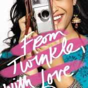 Review & Interview: From Twinkle With Love by Sandhya Menon