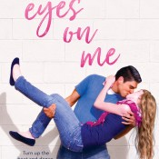 Cover Reveal: Eyes on Me by Rachel Harris