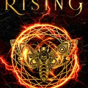 Guest Post: Analiese Rising by Brenda Drake