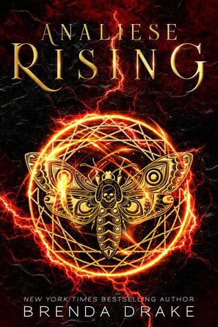 Guest Post: Analiese Rising by Brenda Drake