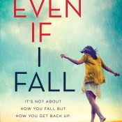 ARC Review: Even If I Fall by Abigail Johnson