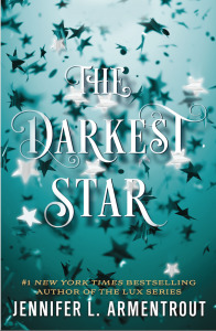 Audiobook Review: The Darkest Star by Jennifer L. Armentrout