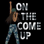 Event Recap: On the Come Up by Angie Thomas