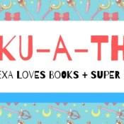 Feature: Otaku-A-Thon!
