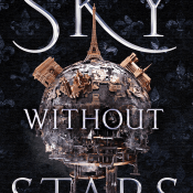 Blog Tour & Author Interview: The World of Sky Without Stars by Jessica Brody & Joanne Rendell
