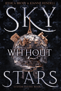 Feature: Sky Without Stars Read-A-Long