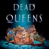 Blog Tour: Four Dead Queens by Astrid Scholte