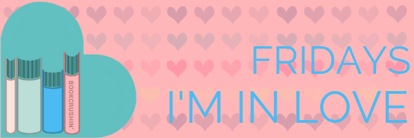 Fridays I'm In Love Banner