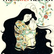 Cover Crush: The Grief Keeper by Alexandra Villasante