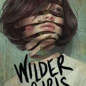 Cover Crush: Wilder Girls by Rory Power