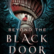 Cover Crush: Beyond the Black Door by A.M. Strickland