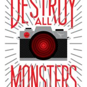 Blog Tour & Interview: Destroy All Monsters by Sam J. Miller
