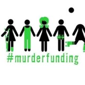 Books on Our Radar & Giveaway: #MurderFunding by Gretchen McNeil