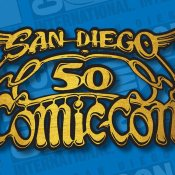 Event Recap: SDCC & TV/Movies