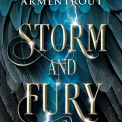 Review: Storm and Fury by Jennifer L. Armentrout