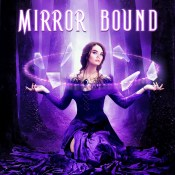 New Release Giveaway: Mirror Bound (The Witchling Academy #2) by Monica Sanz
