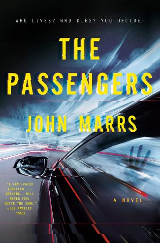 Feature: The Passengers & Other Near Future Sci-Fi Stories