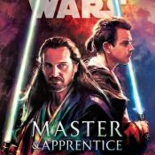 #ForceFriday Audiobook Review: Master and Apprentice (Star Wars) by Claudia Gray