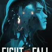 Blog Tour & Review: Eight Will Fall by Sarah Harian