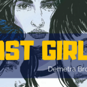 Cover Reveal & Crush: Last Girls by Demetra Brodsky