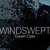 Cover Reveal & Giveaway: Windswept by Gwen Cole
