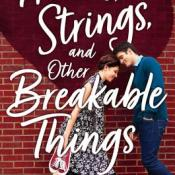 New Release Tuesday: YA New Releases December 17th 2019