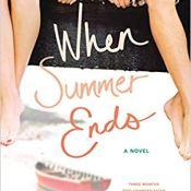 Book Rewind Audiobook Review & Giveaway: When Summer Ends by Jessica Pennington