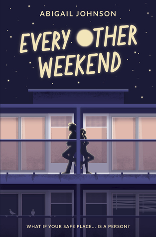 Blog Tour Review & Giveaway: Every Other Weekend by Abigail Johnson